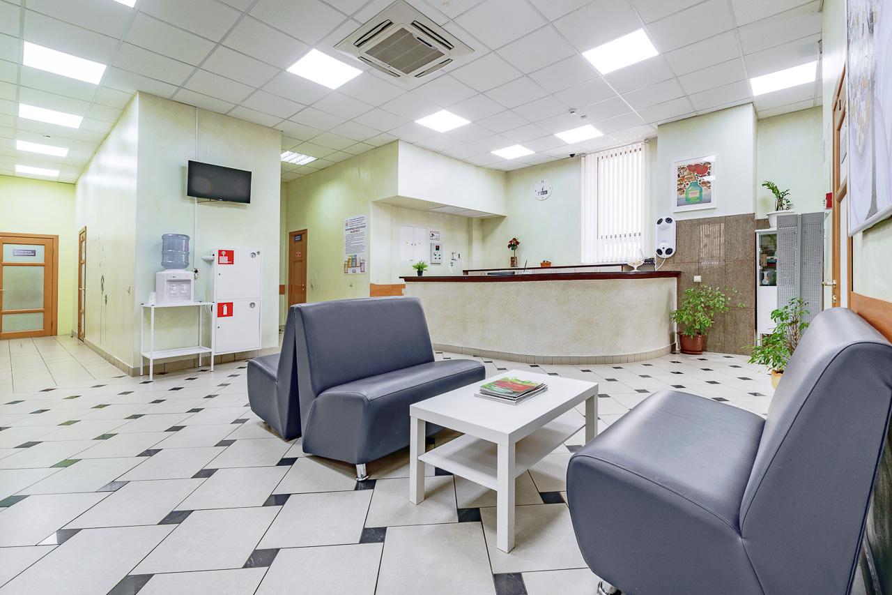 наркологическая клиника государственная казань